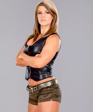 Kaitlyn - Naomi curtis diva futura ...